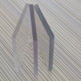 Mattonelle di tetto piane della serra, strato del solido del policarbonato del coperchio della piscina