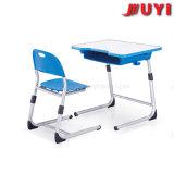 Jy-S136 학교 가구 학생 의자와 테이블 학교 의자 시트 교실 아이 의자와 책상