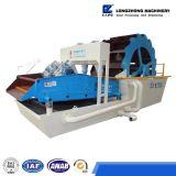 Portable und mobiles waschendes Gerät, Steinwaschmaschine