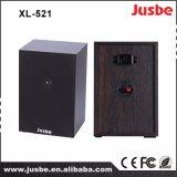 Jusbe XL-521 alta fiabilidade 2.0 alto-falante Bluetooth ativa/altifalante de som