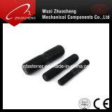 ASTM A193 B7 hochfeste schwarze Stift-Schrauben