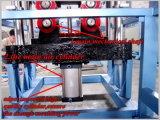 Tampa de PVC plástico totalmente automática máquina de termoformação do produto