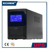 800va Fonte de alimentação UPS desconectada Modificada Sine Wave com bateria