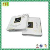 Personnaliser le cadre de papier rigide estampé avec le couvercle et la garniture intérieure