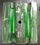 モードおよびプラスチックを形づけるプラスチック注入型
