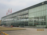 Hoher Standard-Stahlkonstruktion-Material-und Stahl-Baumaterial