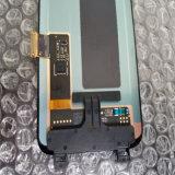 Samsung S8ギャラクシーG950のための元のLCDのタッチ画面の表示
