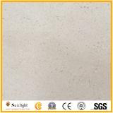 Bege natural/creme/Amarelo de azulejos de parede de pedra calcária para acessórios exteriores