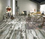 Volles Karosserien-Kleber-Porzellan Vitrified Matt glasig-glänzende rustikale Fliese (MB69029) 600X600mm für Wand und Fußboden