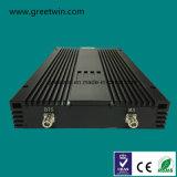 Repetidor celular de 23dBm cinco bandas para el edificio grande (GW-23LGDWL)