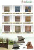 Количества ночей плитки деки/взаимосвязанных декорированных плитки