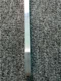Profil en aluminium en U de tube d'extrusion