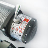 SUV 4X4 12V DC Winch elétrico com Ce Certification (12000lb-1)