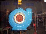 企業の脱硫へのTL (r)シリーズ性質のゴム製ポンプ