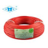 UL3239 elevado de borracha de silicone Temperaure fios de alta tensão