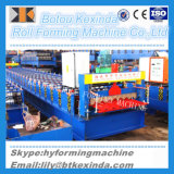Modelo 780 Telhas Onduladas Máquina de folha / máquina de formação de imagens