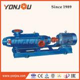 Pompa ad acqua centrifuga a più stadi orizzontale