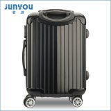 Equipaje superior de la carretilla de la maleta de la venta y de la rueda de la alta calidad 4