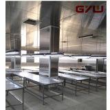 Панель PU Дуг-Угла для холодильных установок