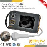 Les équipements de diagnostic pour Animal Farmscan L60 (courbe)