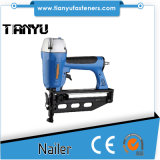 "T64 16ga. 2-1/2 "" Nailer reto do revestimento"