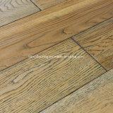 Проектированный дубом деревянный справляясь настил /Oak настила твёрдой древесины /Solid деревянный
