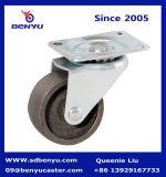 Легких Cast-Iron поворотный самоустанавливающегося колеса
