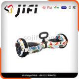 """Skate elétrico de equilíbrio da roda do """"trotinette"""" 2 do auto e fácil aprender"""