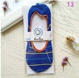 Носки изготовленный на заказ Trampoline цвета логоса Anti-Slip Unisex незримые