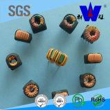 Tcc-Toroidal Drosselklappen-Ring-Energien-Wirewound Drosselspule für gedruckte Schaltkarte