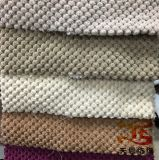 Tejido Nuevo Textil Tela de Poliéster para Tejido de Tapicería Tejido de Sofá