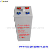 da bateria profunda do UPS do ciclo de 2V 1000ah bateria solar