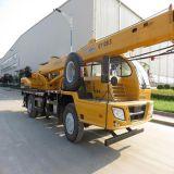 Fabricante oficial Qy12b de XCMG. guindaste pequeno de 5I 12ton para o caminhão