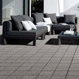 Tuiles normales extérieures bon marché différentes de paquet de plancher de pierre de granit de la Chine