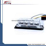 Indicatore luminoso della griglia del montaggio di superficie dell'indicatore luminoso d'avvertimento LED della piattaforma della griglia del LED (LED216)