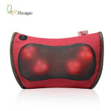 Rocago Health Care Massager Travesseiro com Quatro Bola de Massagem