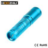 Hoozhu U10 크리 사람 LED 잠수 빛 방수 80meters 최대 900lm