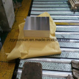 3104 de Plaat van het aluminium