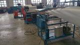 좋은 품질 Jc-90 압출기 바나나 EPE 거품 기계 플라스틱 기계 포장기 압출기 포장 기계