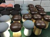 창조적인 소형 버섯 LED 램프 및 보편적인 힘 은행