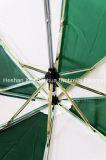 فائقة مصغّرة يطوي مظلة لأنّ ترقية ([فو-3821م])