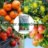 Preço útil das uvas DAP 18-46-0, fertilizante granulado do fosfato