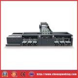 Máquina obrigatória de colagem perfeita térmica Afpf-1020A de livro do escritório o mais atrasado dos produtos