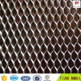 Maille de plâtre de mur/maille augmentée en métal
