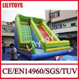 Diapositiva gigante inflable de Lilytoys para la venta