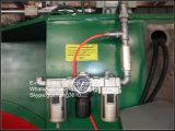 Zurückgeforderter Gummiproduktionszweig/Gummimischmaschine
