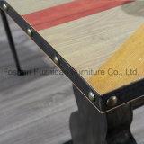 Mesa de centro exquisita de los muebles de la cafetería de la alta calidad