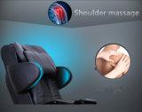 특허 전신 3D 무중력 가죽 마사지 의자