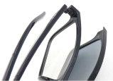 I vetri magnetici di nuovo disegno F17893 hanno polarizzato la clip di vetro ottici dell'obiettivo sopra