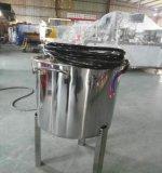 Awp-350 automatische Nat veegt Verpakkende Machine af